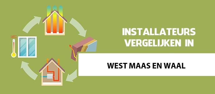 zonneboiler-kopen-west-maas-en-waal